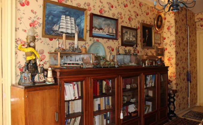 Interior design dc foyer and reception area for Foyer area interior